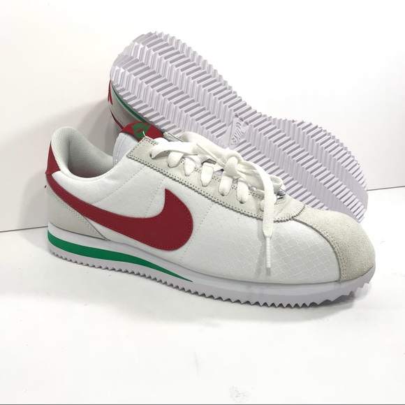 premium selection 42323 f8cdf Nike Mens Retro Cortez TXT Mexico 9 Y0301